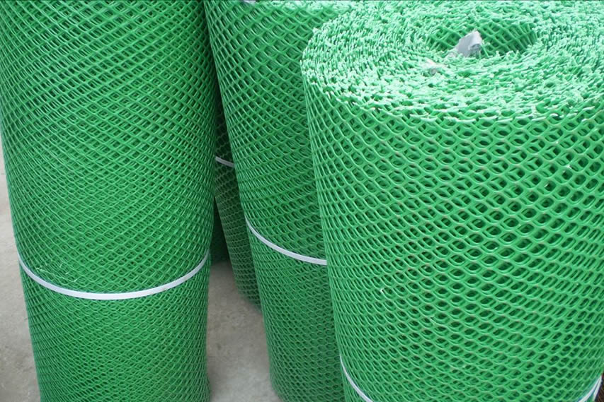 Plastic Plain Net Hebei Weichun Wire Mesh Trade Co Ltd
